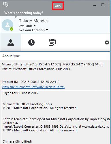 microsoft lync 2013 download 64 bit